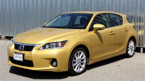 how can i learn about cars 2011 lexus ls hybrid parking system 2011 lexus ct 200h review roadshow