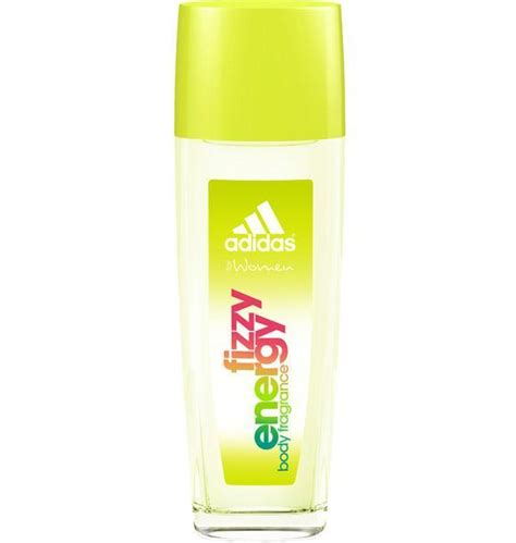 Parfum Adidas Deo Spray fizzy energy fragrance deo spray adidas