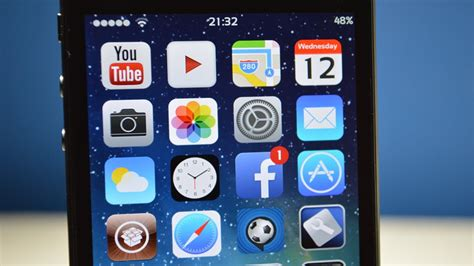 make themes for iphone ios 7 cydia theme make your iphone ipod look like ios 7