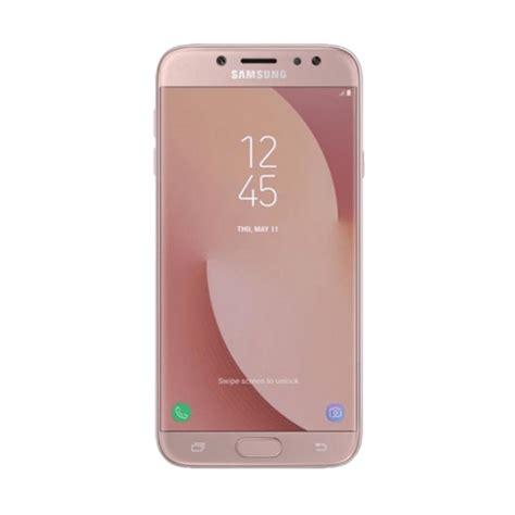 blibli samsung j7 pro jual samsung galaxy j7 pro 2017 smartphone pink 3 gb 32