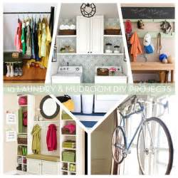 diy bedroom organization ideas roundup 10 diy laundry room and mudroom organization projects curbly