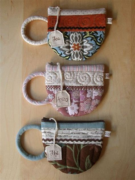 Darwin Coffee Sepatu Kulit Moccasin teacup pouches 44 46 flickr photo quilting potholders photostream