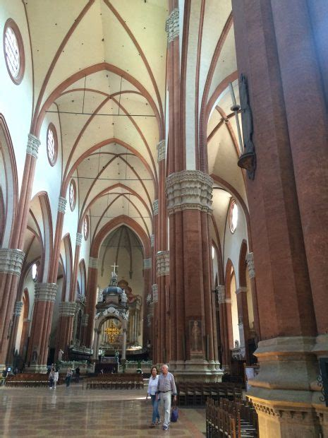 Vast Interior by In Bologna The Gnocchi Is And The Menswear Sublime Yes The Frescoes Are