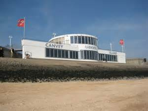labworth cafe canvey seafront  ron galliers geograph britain  ireland