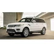 2016 Range Rover Sport SDV6 HSE Review  Photos CarAdvice