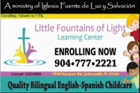 Lights Learning Center by Let Your Light Shine Brighter At Lfol