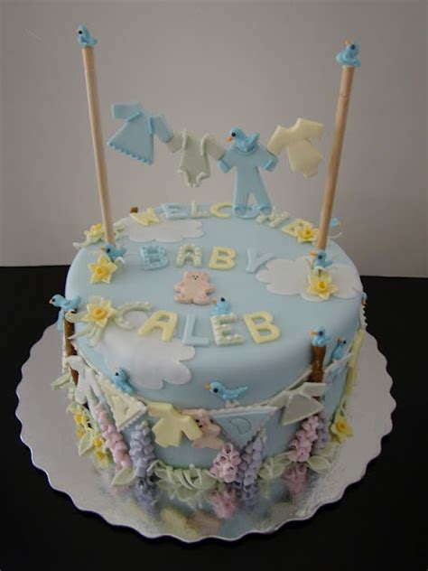 Baby Shower Clothes Line by Baby Shower Cakes Baby Shower Cake Ideas Clothesline