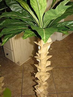 rolled paper palm trees 1000 ideas about paper palm tree on jungle decorations jungle jaunt and palm tree