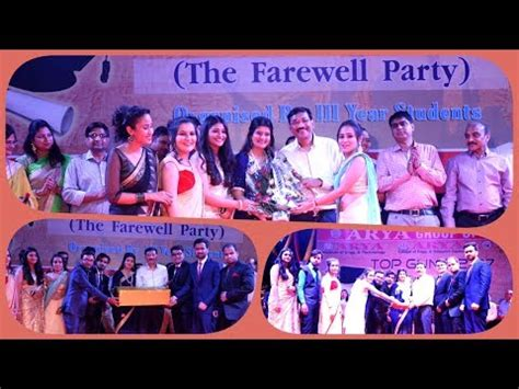 Mba 2k17 Free by Top Guns 2k17 The Farewell Aiet Acerc Acp Mba