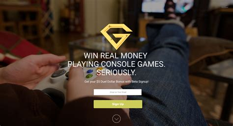 Win Real Money Today - gamer duel win real money playing console games gaming mobileapp sports apprater
