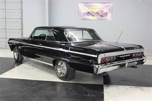 1964 Chevrolet Ss 1964 Chevrolet Impala Ss For Sale In Lillington