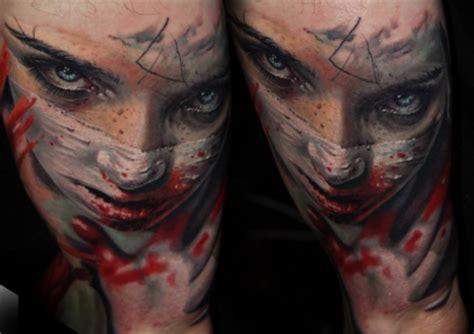 tattoo am finger verschwommen nadelwerk wels tattoos von tattoo bewertung de