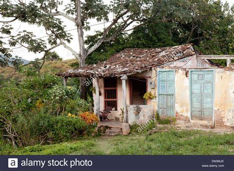 buy house in america a house in trinidad cuba caribbean latin america reflecting the stock photo