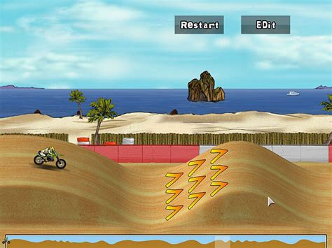 mad skills motocross game mad skills motocross macgamestore com