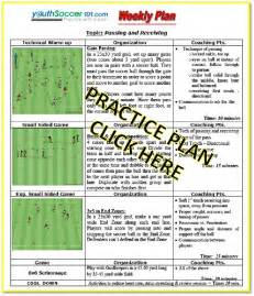 soccer practice plan template 17 best ideas about soccer practice plans on