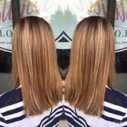 light brown hair with caramel highlights on americans 100 caramel highlights ideas for all hair colors