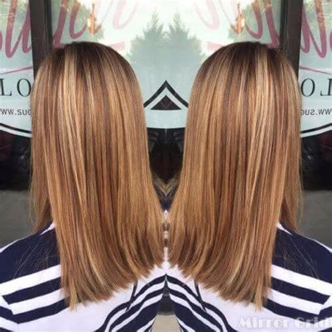 light brown hair with caramel highlights on african americans 100 caramel highlights ideas for all hair colors