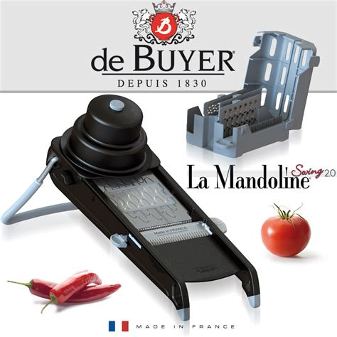 de buyer mandoline swing de buyer la mandoline swing 2 0 cookfunky