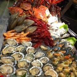 tomi seafood buffet san jose ca