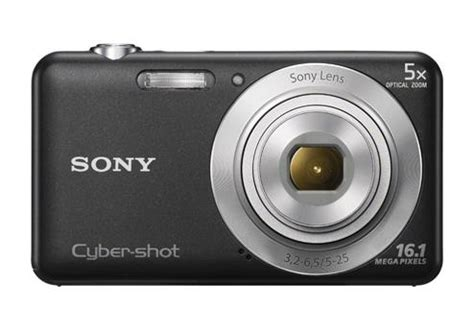 Sony Cyber Dsc W710 seven new sony cybershot compact cameras announced photo