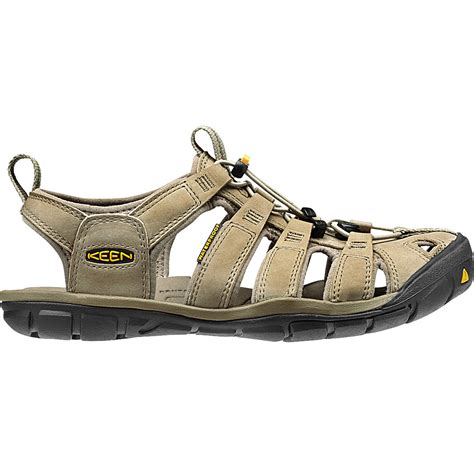 keen leather sandals keen s clearwater leather cnx sandals