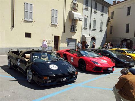 Lamborghini Collection Cars My Car Collection 187 Lamborghini Diablo Roadster