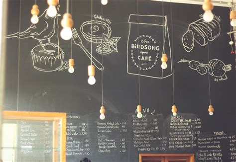 song cafe the birdsong organic cafe review