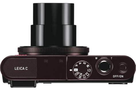 Leica C leica c type 112 review