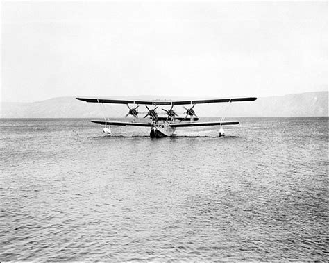 flying boat engine for sale four engine kent flying boat seaplane 1935 photo print for