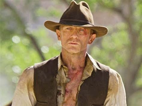 cowboy film westerns cowboys aliens movie trailer official hd youtube