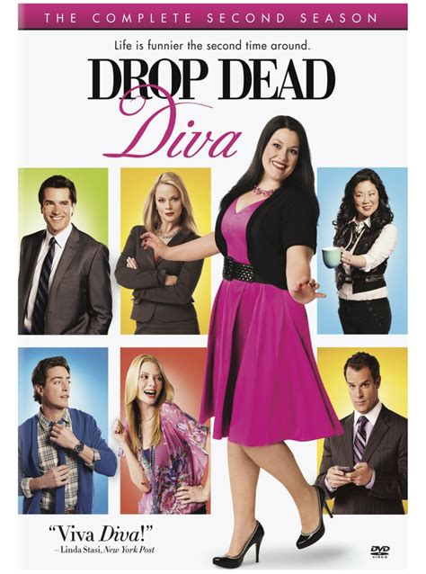 drop dead serie drop dead posters tv series posters and cast