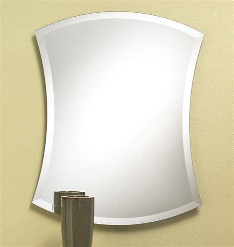 24 amazing bathroom mirrors and vanities eyagci com frameless mirror frameless beveled mirror shop for 24