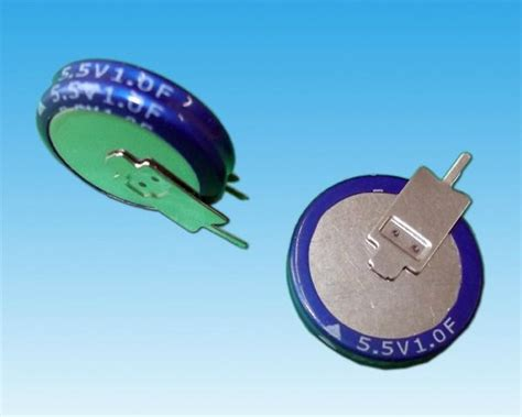 1f 2 5v supercapacitor 1f 2 5v supercapacitor 28 images b0810 2r5105 r スーパーコンデンサ edlc cooper bussmann 2 5v 1f リード品