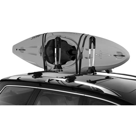 Best Kayak Rack by 1sale Thule Stacker Kayak Carrier Best Racks 2016a