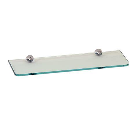 mensole in vetro per bagno mensola da parete in cristallo 40 cm per bagno