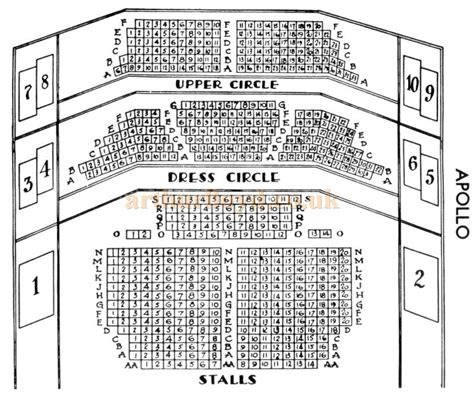 lyric theatre floor plan 28 lyric theatre floor plan on the town tickets new
