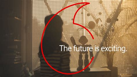 vodafone advert  future  exciting ready tv advert songs