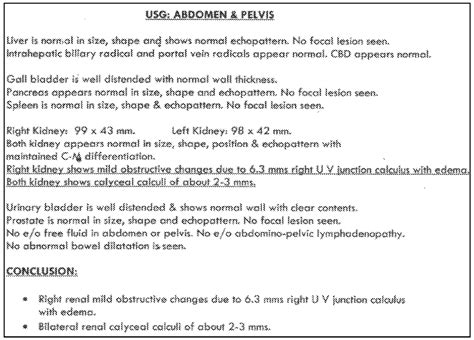 abdominal ultrasound report sle abdominal ultrasound report sle 28 images nucradshare
