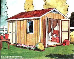 tool shed plans construct your own shed workshop cool