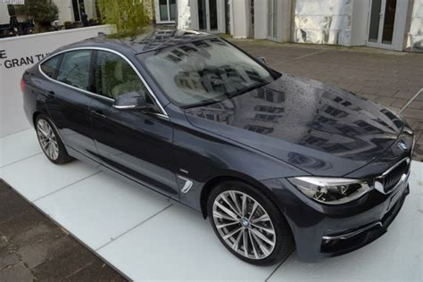 Bmw 1er Autoscout by 2017 Bmw 3 Series Gt News Reviews Msrp Ratings With