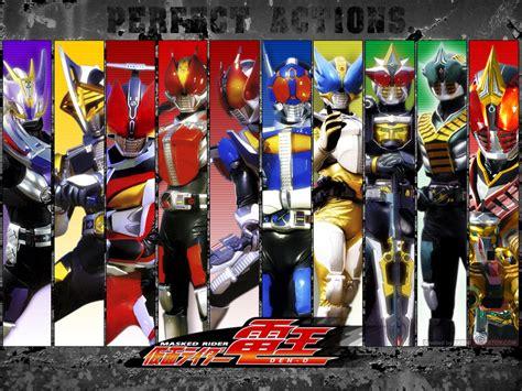 Kamen Rider Den O Yosua Onesimus Sanctuary 6 0 Kamen Rider