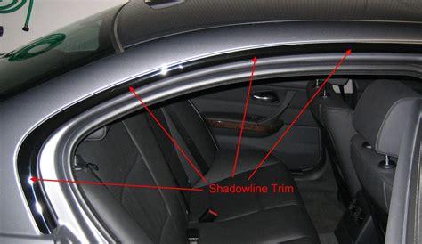 How To Seal A Car Door From Leaking by Squeaky Noise From Car Door Hinges Door Seals