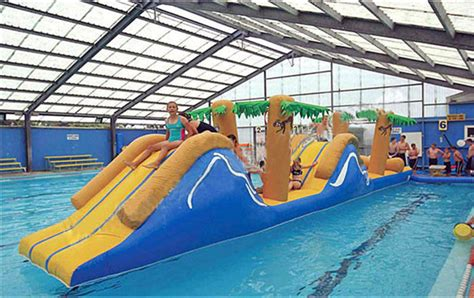 ultimate inflatable backyard water park ultimate inflatable backyard water park images