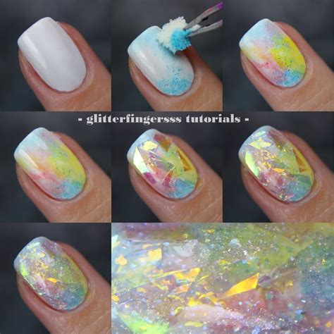 nail art jewelry tutorial 20 easy and fun step by step nail art tutorials noted list