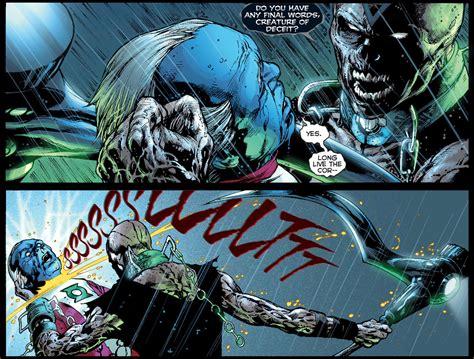 Dc Black nekron and black summon the white entity comicnewbies