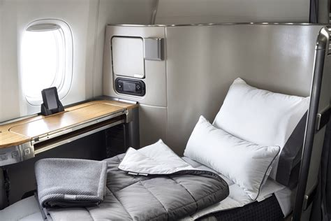 airlines are competing on comfort to woo business travelers fortune