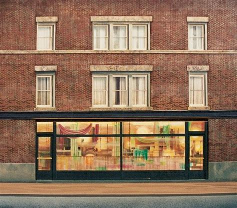 brick storefront photo