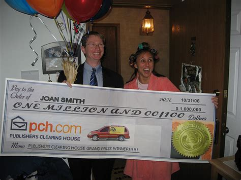 Pch Recent Winners - publishers clearing house winner flickr photo sharing