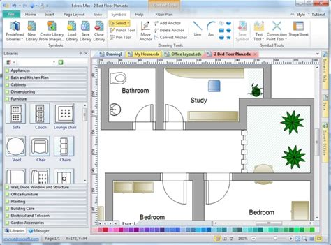 Blueprint Drawing Software For Mac
