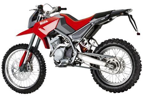 Enduro Motorrad 125 Ccm by Honda Motorrad 125cc Enduro